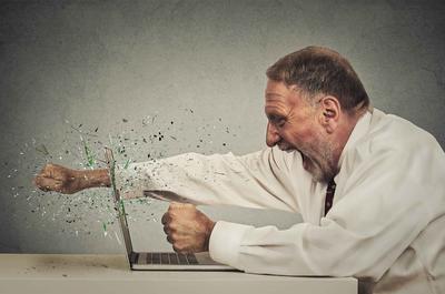 ?电脑可治疗老年抑郁症