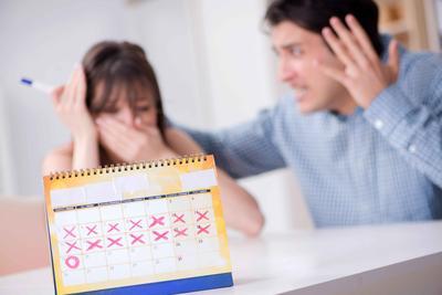 ?卵巢如何控制月经周期