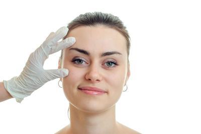 双眼皮疤痕增生怎么清除