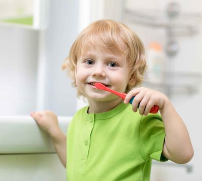 中医专家提醒您儿童龋齿不可小觑