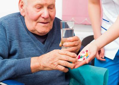 ?10个方法能帮助人长寿