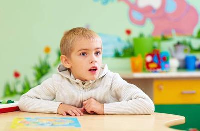 轻微自闭症孩子能康复