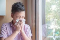 流行性感冒通过什么传染给别人