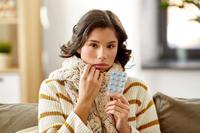 早期流行性感冒的治療措施有哪些