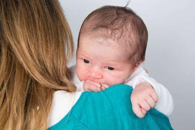 刚出生的婴儿进入人口普查吗_人口普查