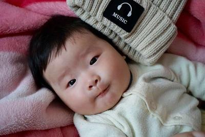 宝宝流口水5个原因图片