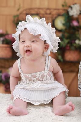 小孩几个月才会说话 怎么教宝宝说话