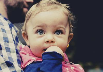 婴儿缺钙的表现与症状 宝宝缺钙吃什么好