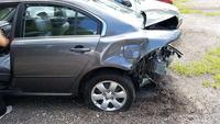 金泰妍发生车祸 如何把车祸损伤降到最低做到安全出行