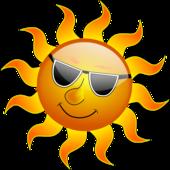 四大洲同现极端高温天气 中国连续22天发高温预警