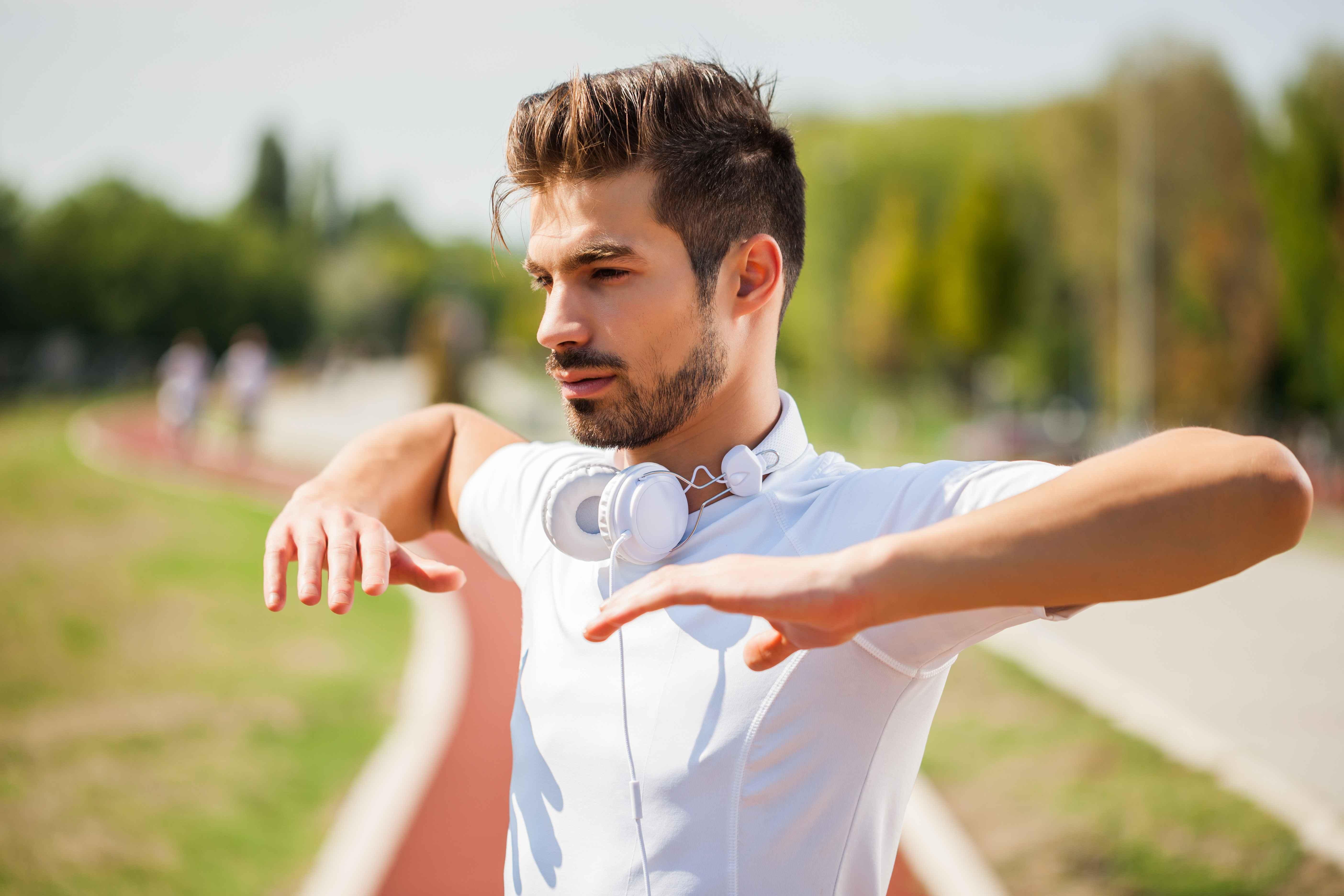 运动前要了解解剖学图谱吗运动的流程是怎样