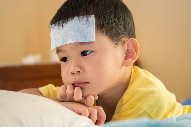 儿童发烧38度怎么退烧儿童发烧的原因有哪些呢