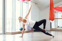 如何提臀最有效呢 11个动作让你拥有迷人翘臀