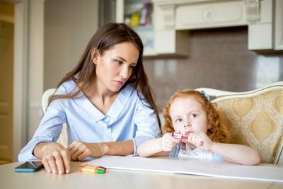 儿童口吃的治疗 儿童口吃的病因