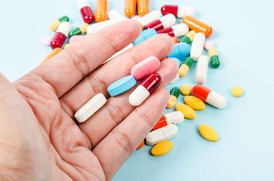 肿瘤溃烂涂什么药膏  恶性肿瘤的常见症状有哪些