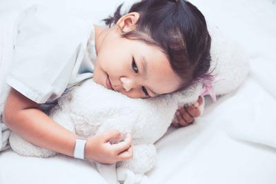 12岁了还尿床怎么治疗 小孩尿床怎么回事