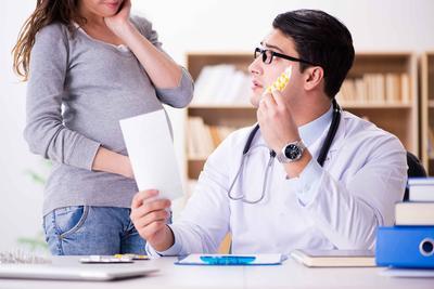 孕妇甲亢是怎么引起的 孕妇甲亢会影响胎儿吗