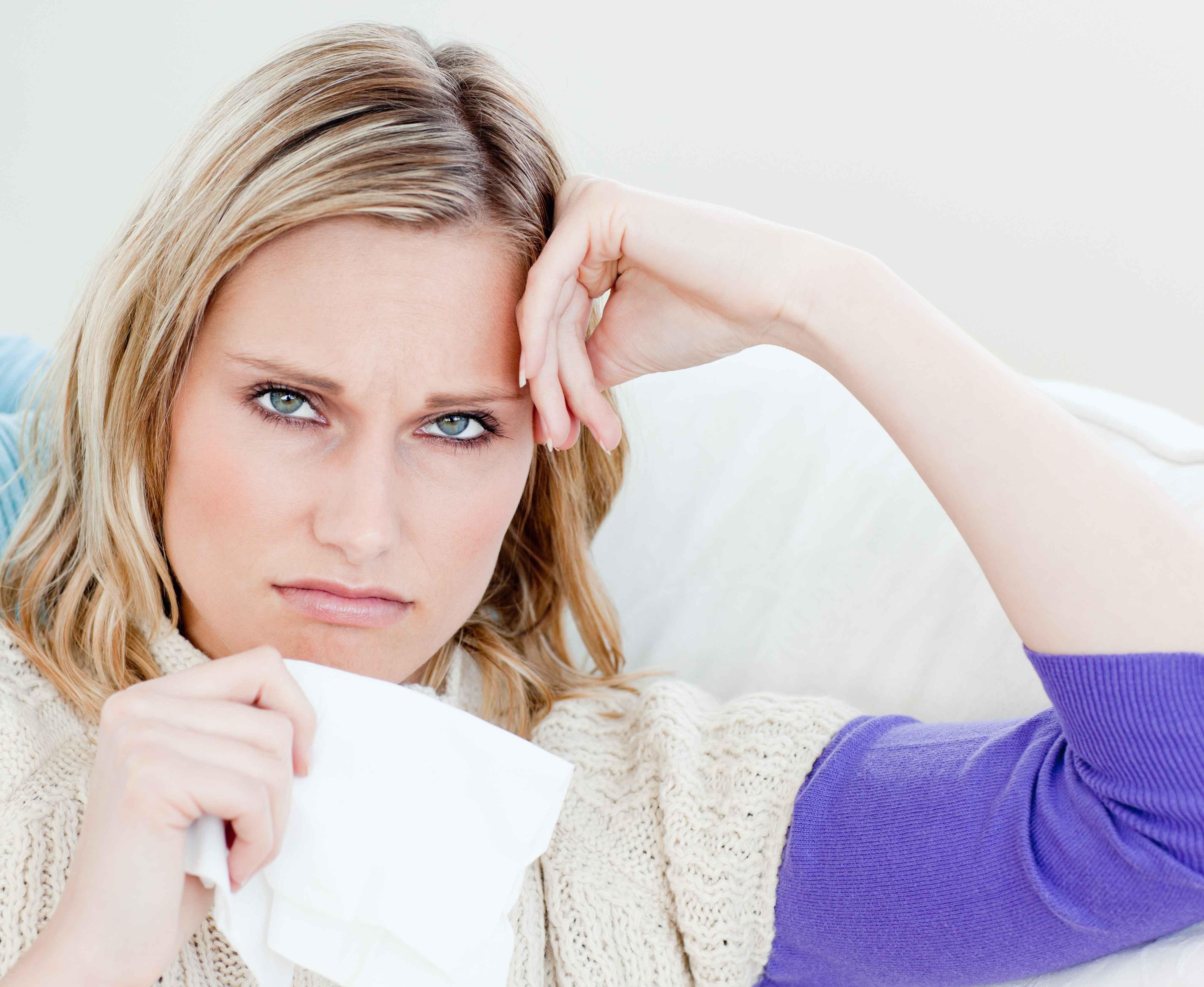 总发烧是怎么回事发烧后吃什么好