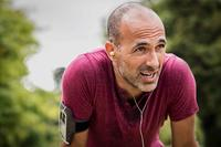 慢跑可为人们增寿 盘点慢跑的9大好处
