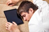 充足睡眠保持好心情 15招提高自身免疫力