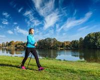 如何科学走路 掌握6个走路诀窍一身健康