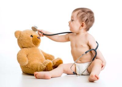 儿童发烧物理降温方法 错误的物理降温方法有哪些