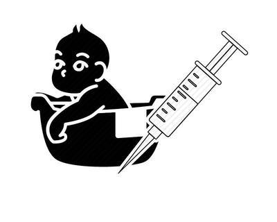 疫情期间,能推迟孩子打疫苗吗?注意:4种疫苗,家长可不能推迟