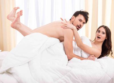 """夫妻生活也会猝死?""""行事""""前,若有5种习惯,是和健康对着干!"""
