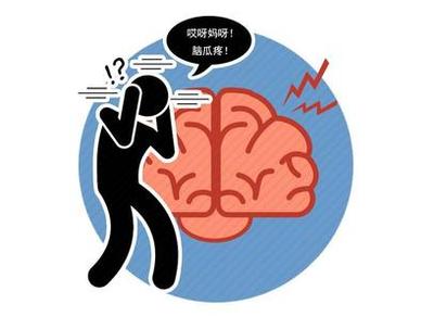 斯特恩突发脑溢血:反复出现这6种症状,无论男女,请及时做检查